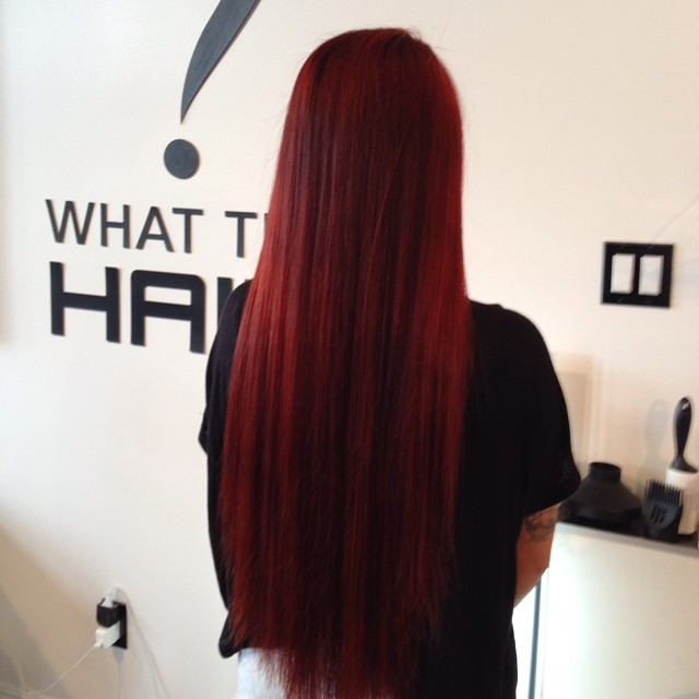 What the hair the classy downtown edmonton hair salon hair extensions pmusecretfo Choice Image